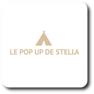 Le Pop Up de Stella - Le concept